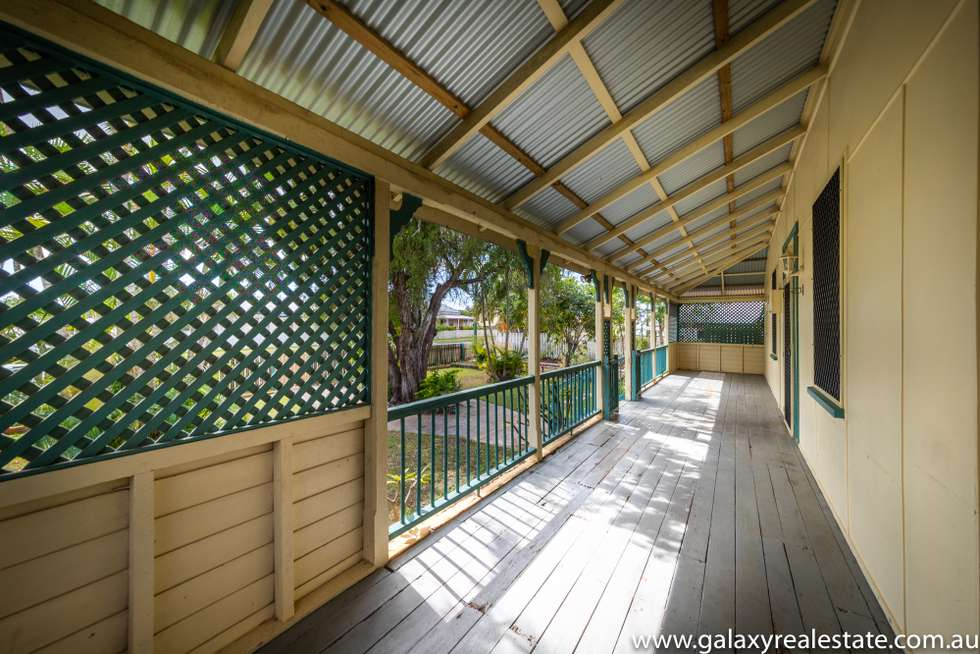 Second view of Homely house listing, 60 Burnett St, Bundaberg South QLD 4670