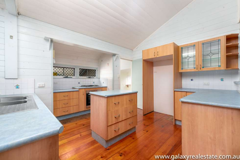 Third view of Homely house listing, 60 Burnett St, Bundaberg South QLD 4670