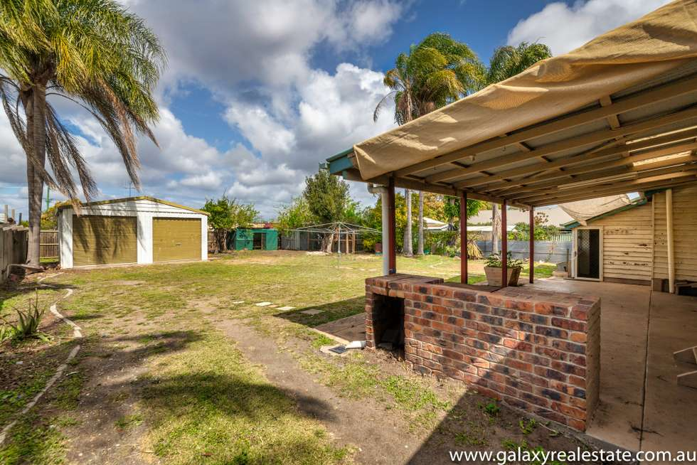 Fourth view of Homely house listing, 60 Burnett St, Bundaberg South QLD 4670
