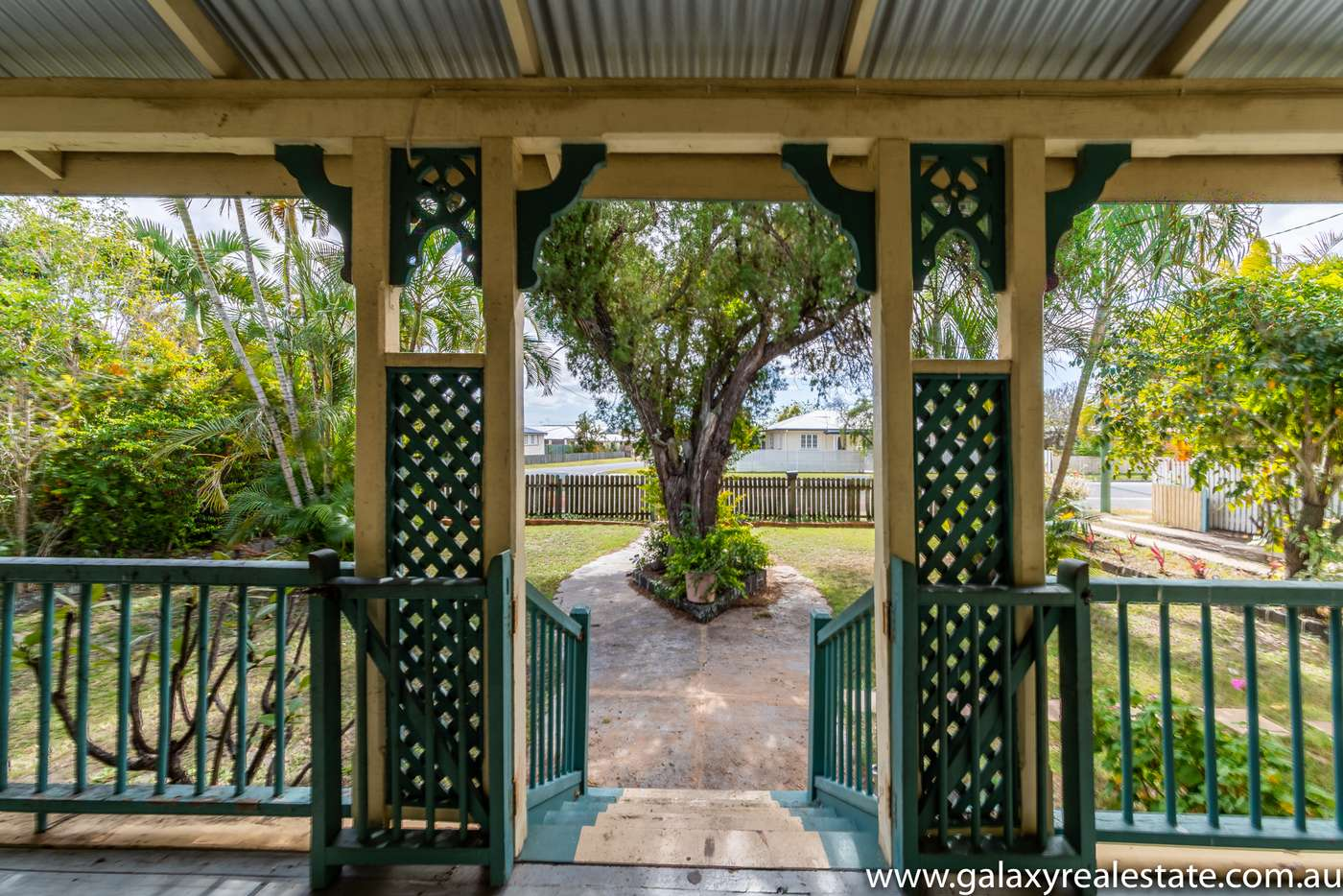 Sixth view of Homely house listing, 60 Burnett St, Bundaberg South QLD 4670