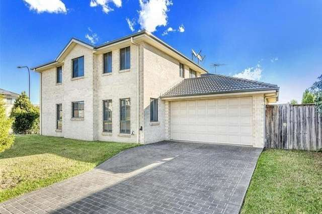 7 Braunton St, Kellyville Ridge NSW 2155