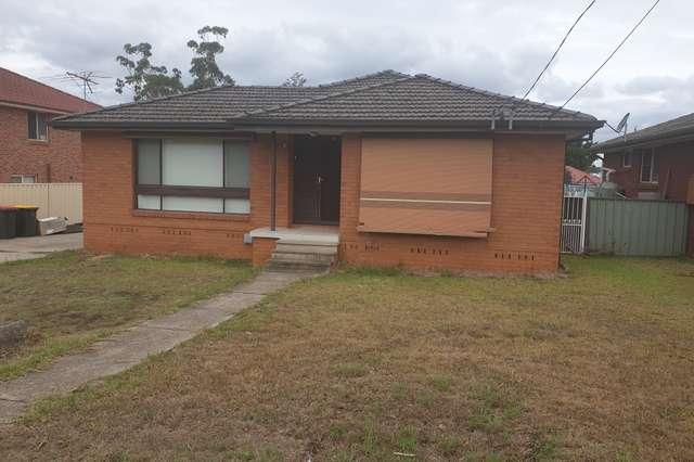 17B Davis Rd, Marayong NSW 2148