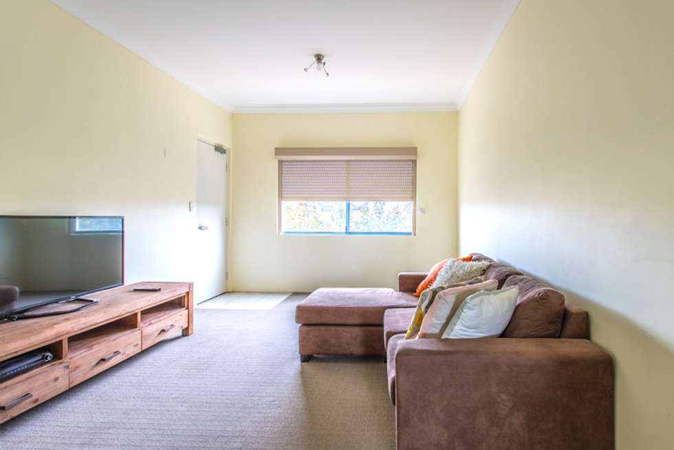 Third view of Homely unit listing, Unit 14/39 Currambine Bvd, Currambine WA 6028