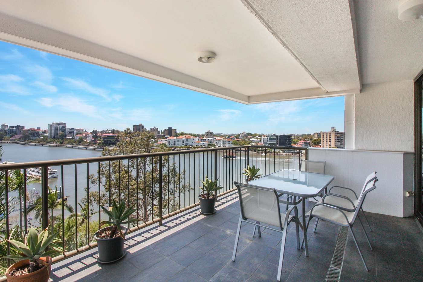 Main view of Homely apartment listing, 10/77 Cairns St, Kangaroo Point QLD 4169
