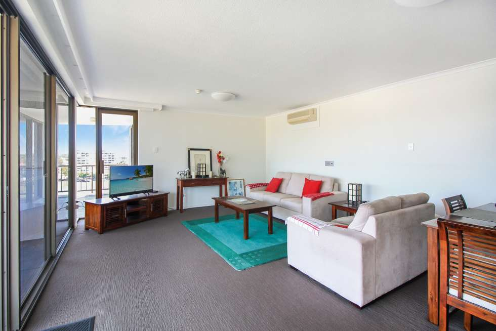 Third view of Homely apartment listing, 10/77 Cairns St, Kangaroo Point QLD 4169