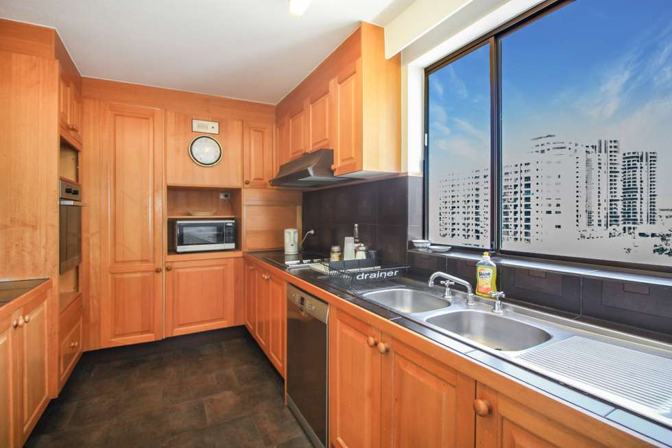 Fourth view of Homely apartment listing, 10/77 Cairns St, Kangaroo Point QLD 4169