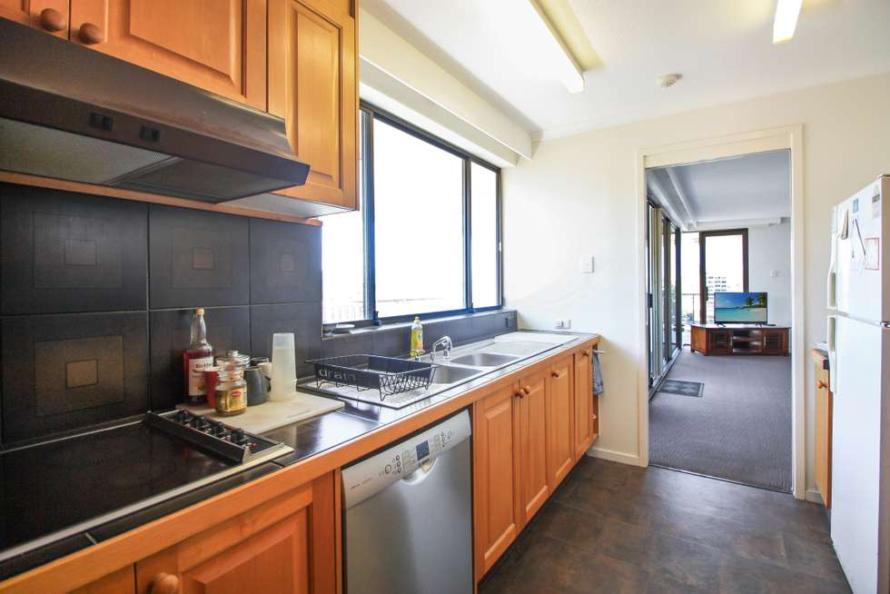 Fifth view of Homely apartment listing, 10/77 Cairns St, Kangaroo Point QLD 4169