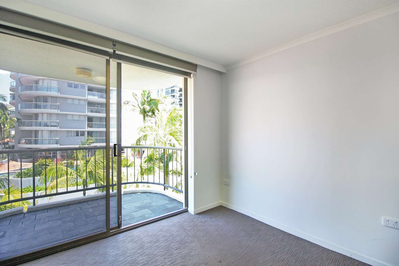 Seventh view of Homely apartment listing, 10/77 Cairns St, Kangaroo Point QLD 4169