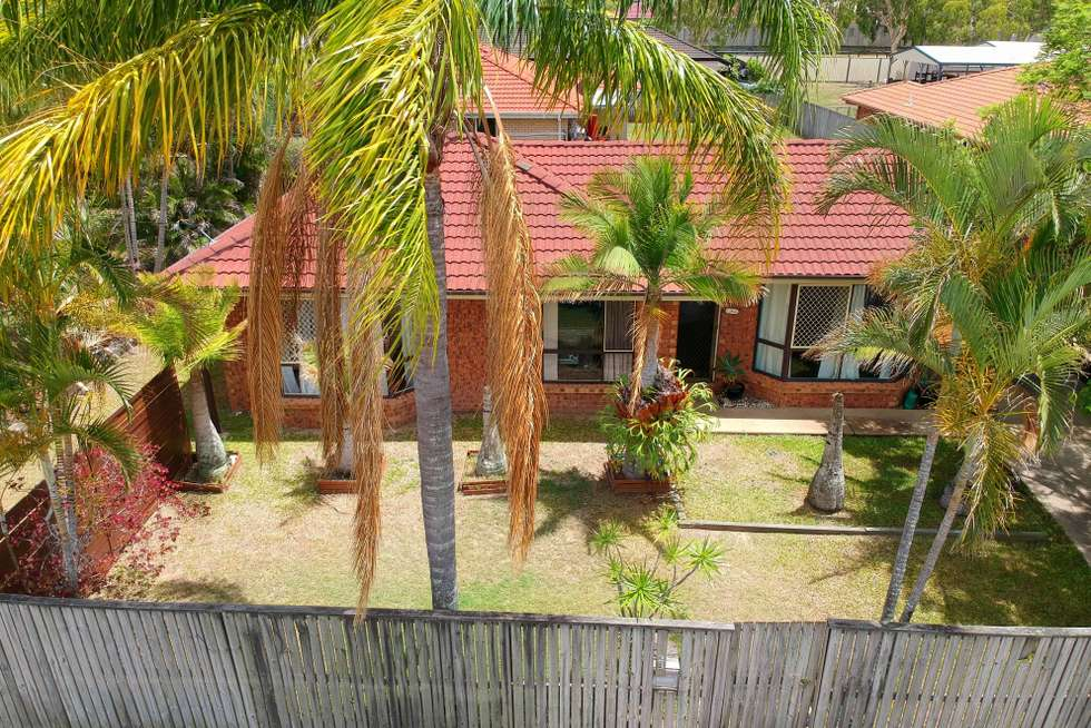 Second view of Homely house listing, 23 Mariner Bvd, Deception Bay QLD 4508