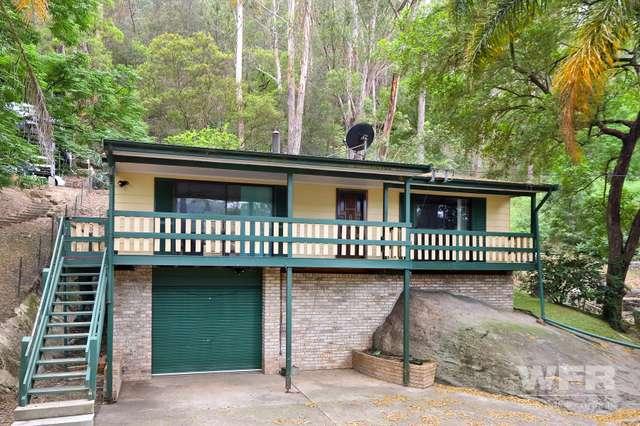 196 Settlers Rd, Lower Macdonald NSW 2775