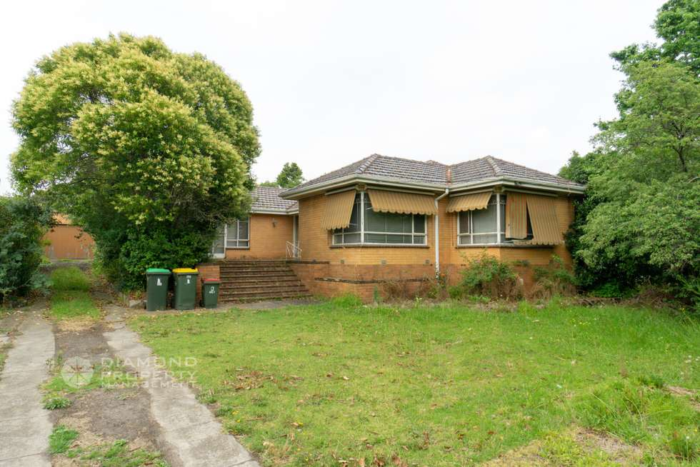 Second view of Homely house listing, 2XX Burwood Highway, Burwood VIC 3125