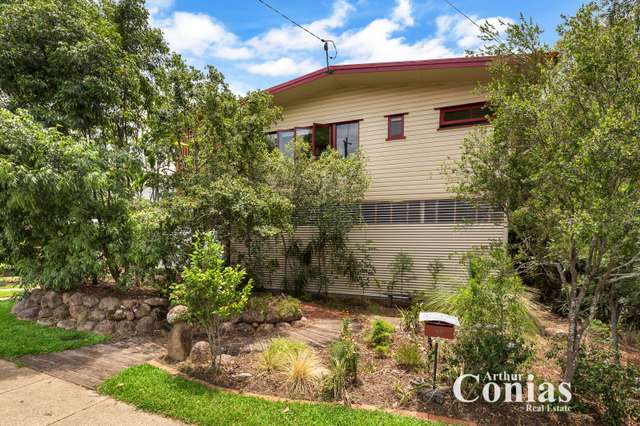 84 Mclean Pde, Ashgrove QLD 4060