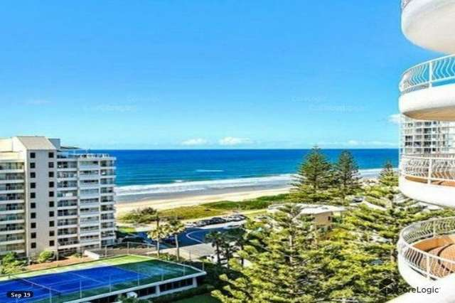 Unit 46/85-87 Old Burleigh Rd, Surfers Paradise QLD 4217
