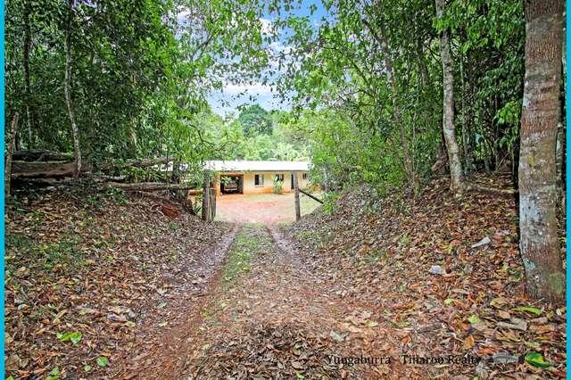 205 Wrights Creek Rd, Yungaburra QLD 4884