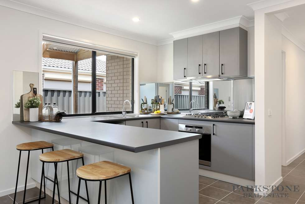 Second view of Homely house listing, 3 Lysterfield Walk, Manor Lakes VIC 3024