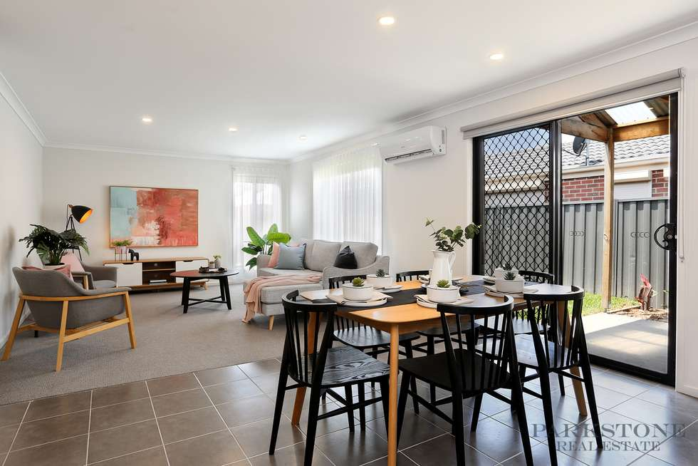 Third view of Homely house listing, 3 Lysterfield Walk, Manor Lakes VIC 3024