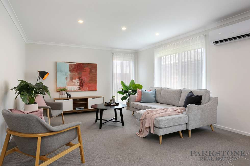Fourth view of Homely house listing, 3 Lysterfield Walk, Manor Lakes VIC 3024