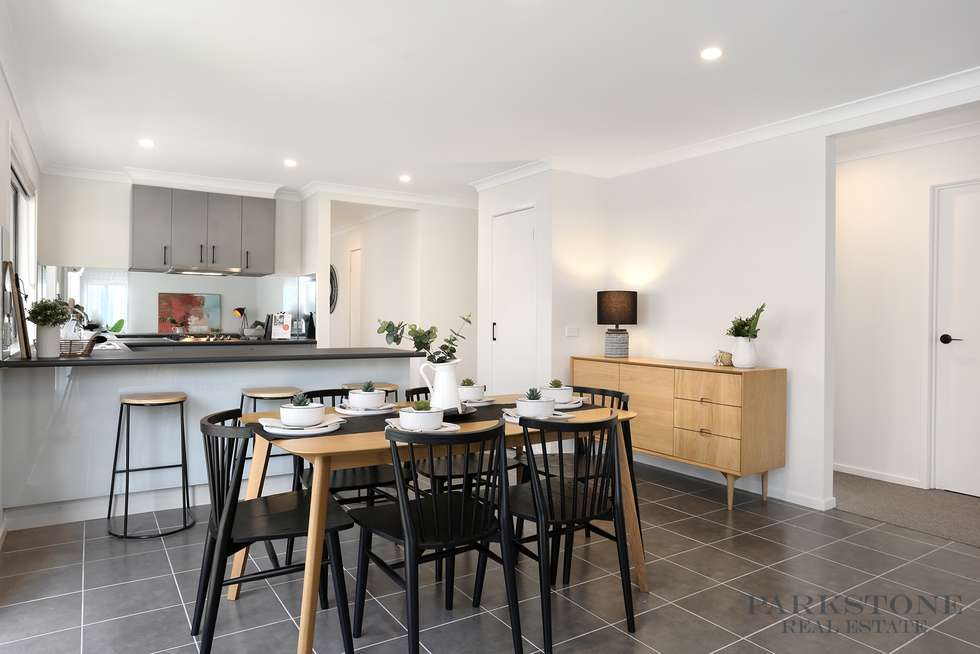 Fifth view of Homely house listing, 3 Lysterfield Walk, Manor Lakes VIC 3024