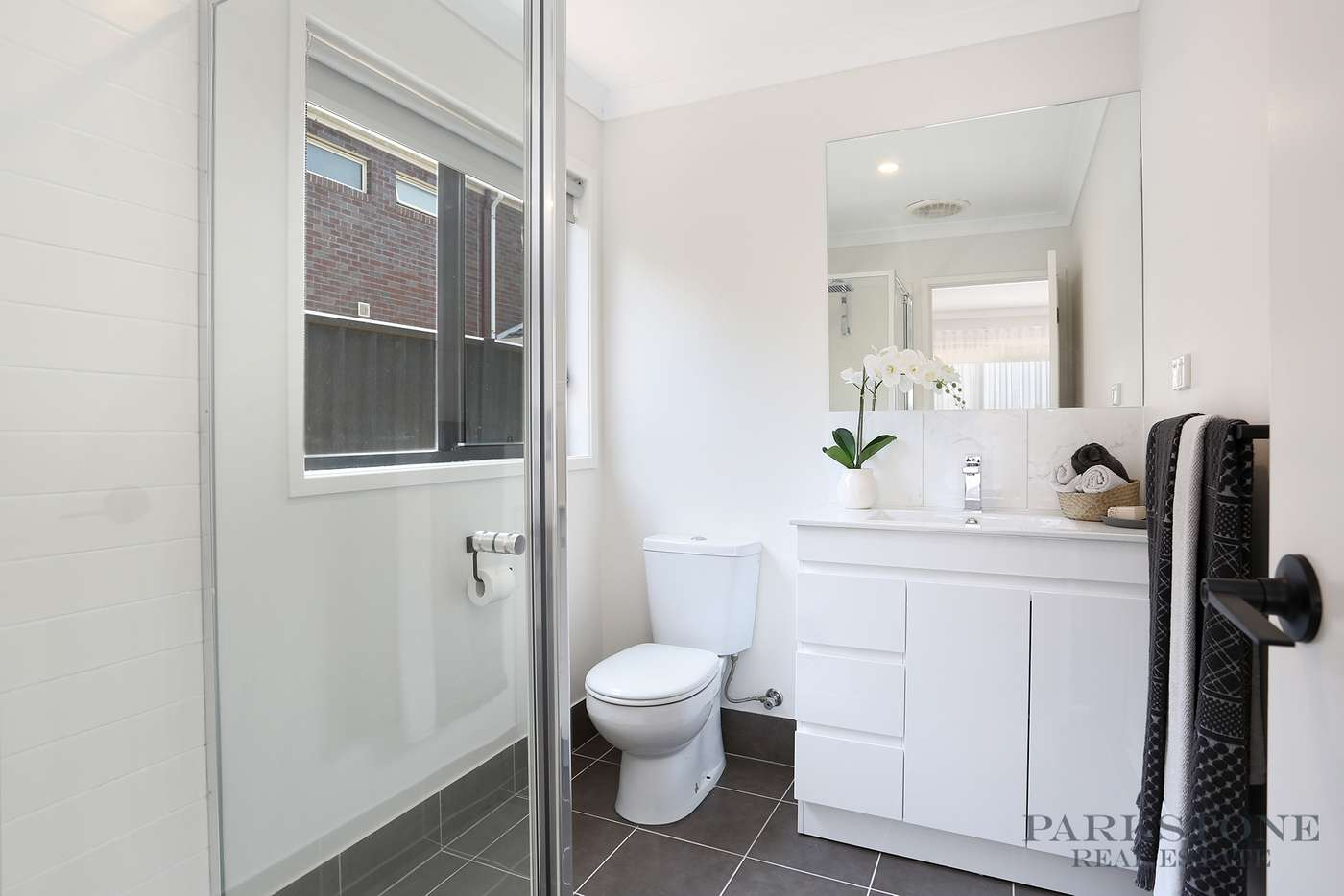 Seventh view of Homely house listing, 3 Lysterfield Walk, Manor Lakes VIC 3024