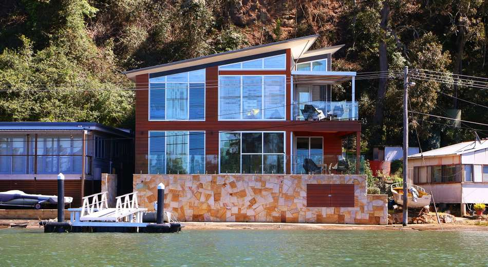 LOT 101 Hawkesbury River