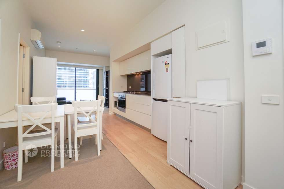 Third view of Homely apartment listing, 1104/199 William Street, Melbourne VIC 3000