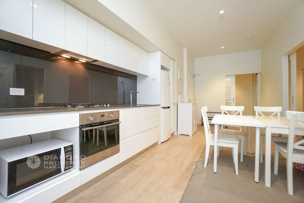 Fourth view of Homely apartment listing, 1104/199 William Street, Melbourne VIC 3000