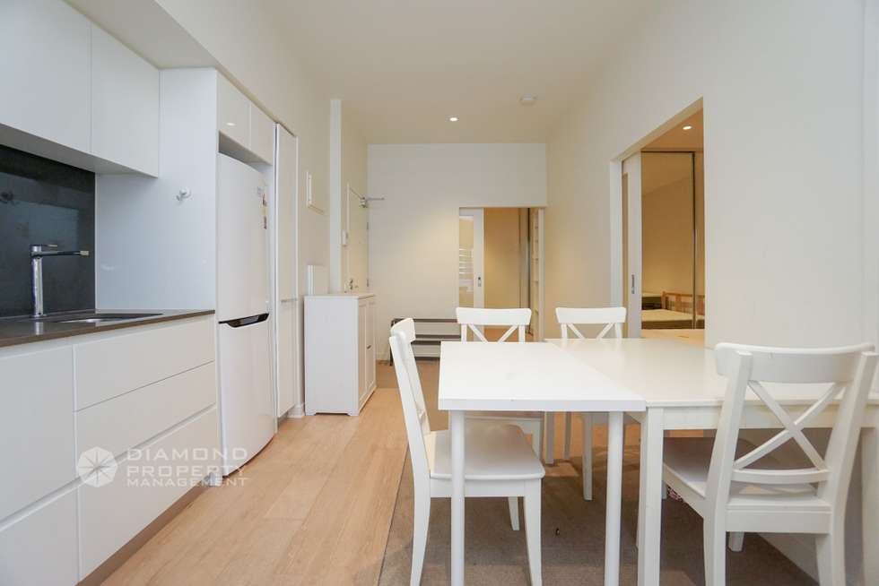 Fifth view of Homely apartment listing, 1104/199 William Street, Melbourne VIC 3000