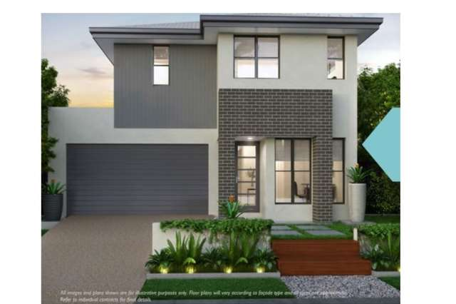 Lot 203 Hession Rd, Box Hill NSW 2765