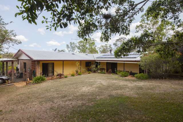 265 Stottenville Rd, Bauple QLD 4650
