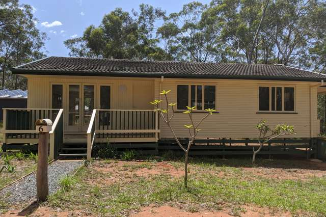 6 Glenfield Ave, Russell Island QLD 4184