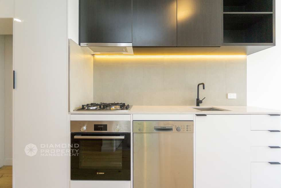 Second view of Homely apartment listing, Apt One/260 Burwood Highway, Burwood VIC 3125