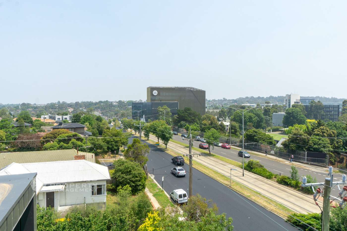 Seventh view of Homely apartment listing, Apt One/260 Burwood Highway, Burwood VIC 3125