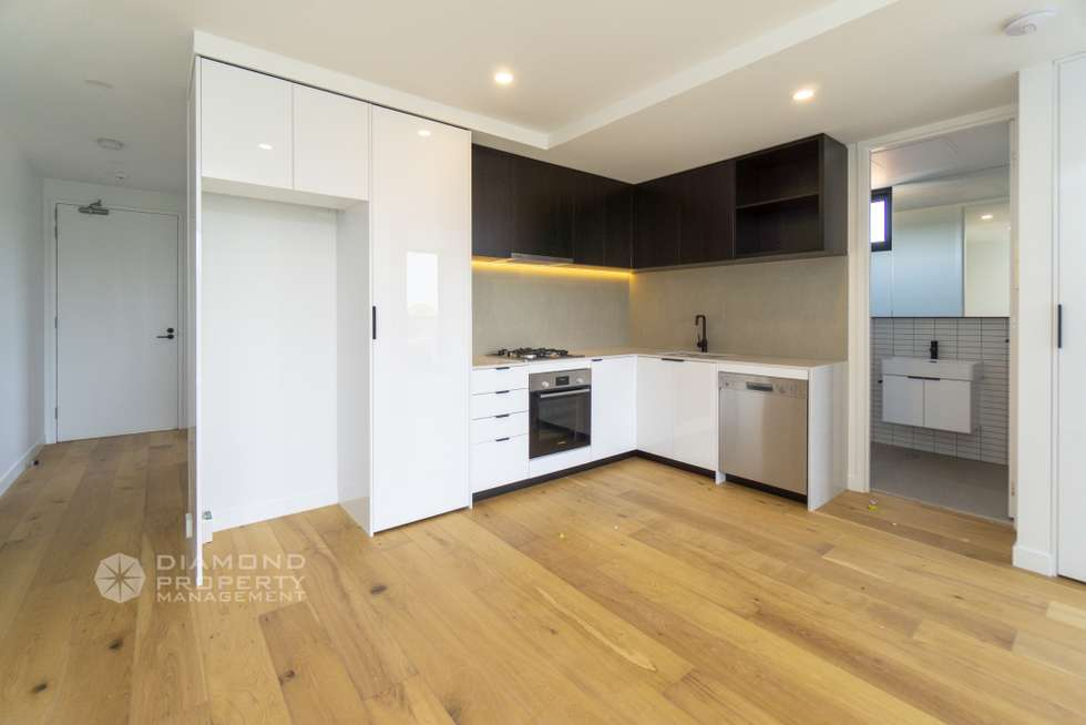 Fourth view of Homely apartment listing, Apt Two/260 Burwood Highway, Burwood VIC 3125