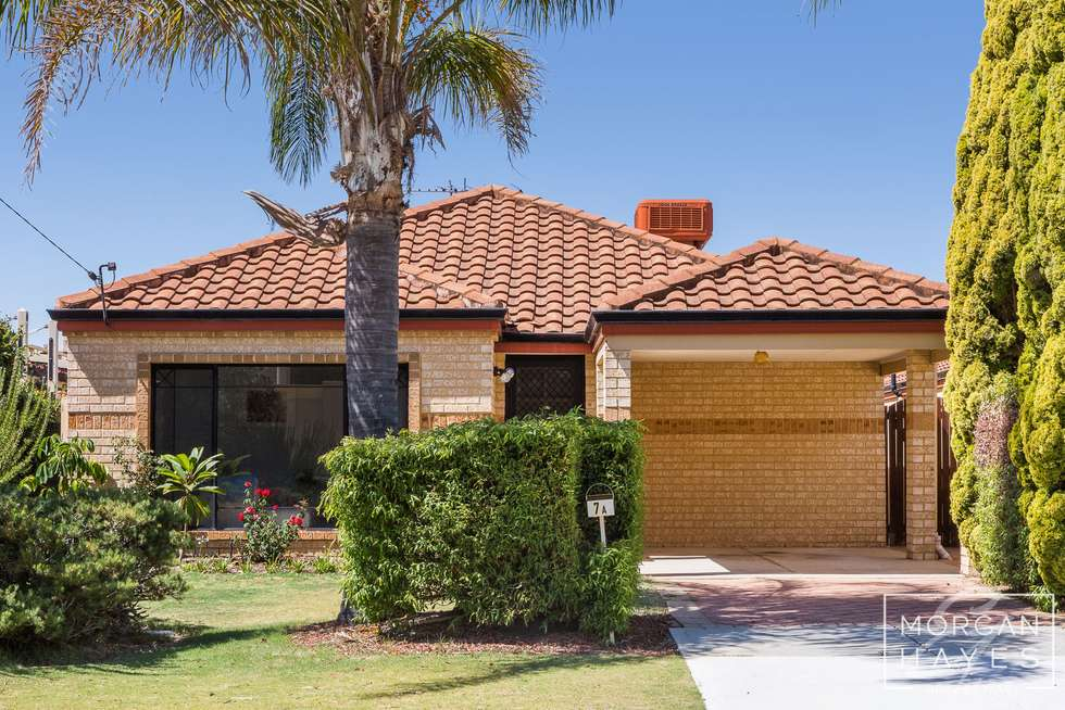 Second view of Homely house listing, 7A Lowry Street, Shelley WA 6148