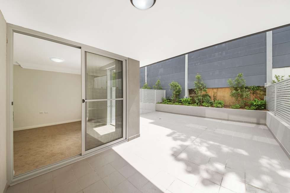 Second view of Homely apartment listing, 7/285-287 Condamine Street, Manly Vale NSW 2093