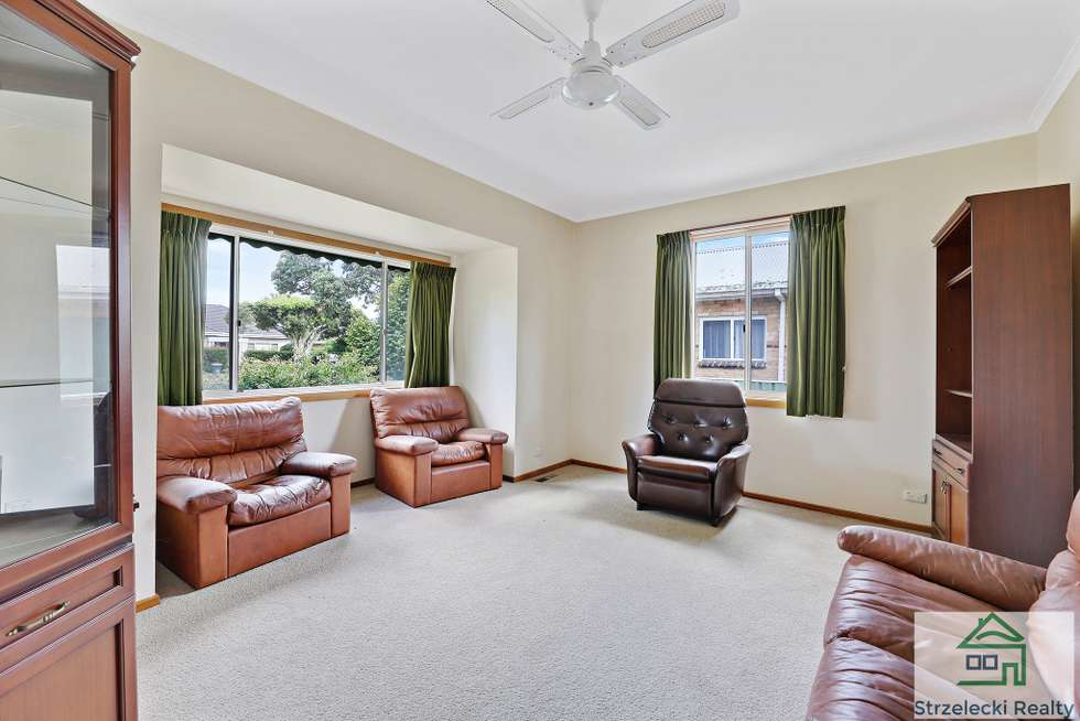 Second view of Homely house listing, 48 Ashby St, Trafalgar VIC 3824