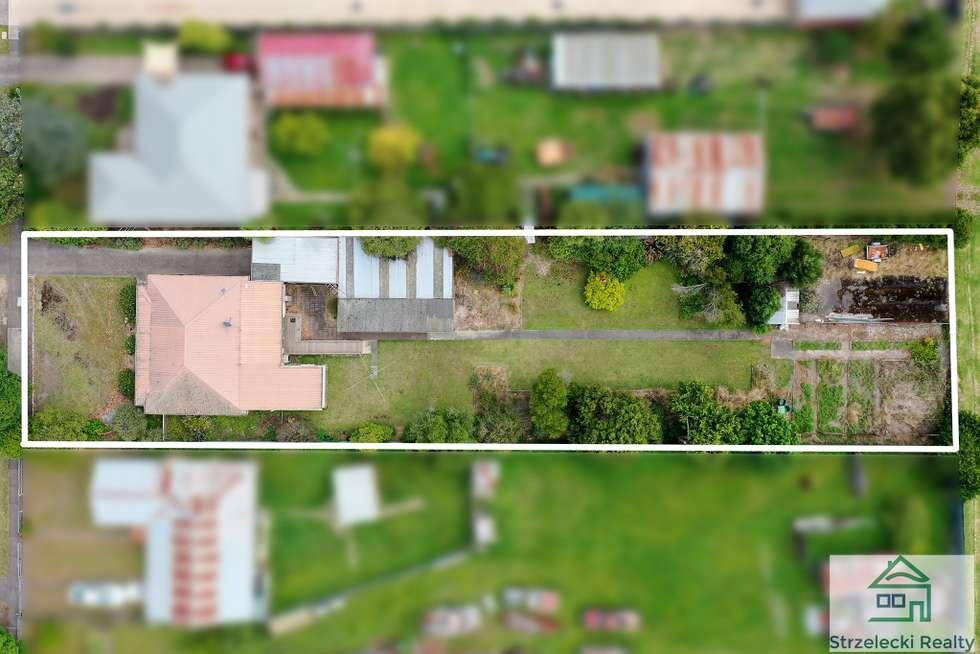 Third view of Homely house listing, 48 Ashby St, Trafalgar VIC 3824