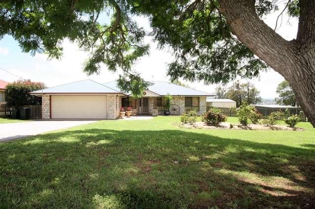 29 Little Warner St, Rosenthal Heights QLD 4370