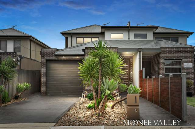 50A Mountain View Avenue, Avondale Heights VIC 3034
