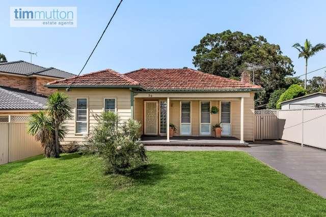 32 Lucas Rd, East Hills NSW 2213
