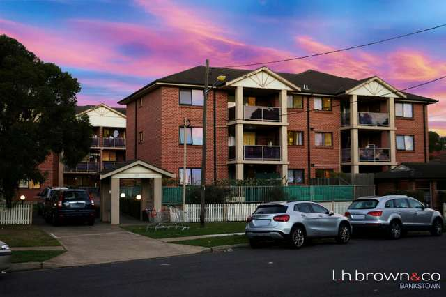 Unit 18/21-27 Weigand Ave, Bankstown NSW 2200