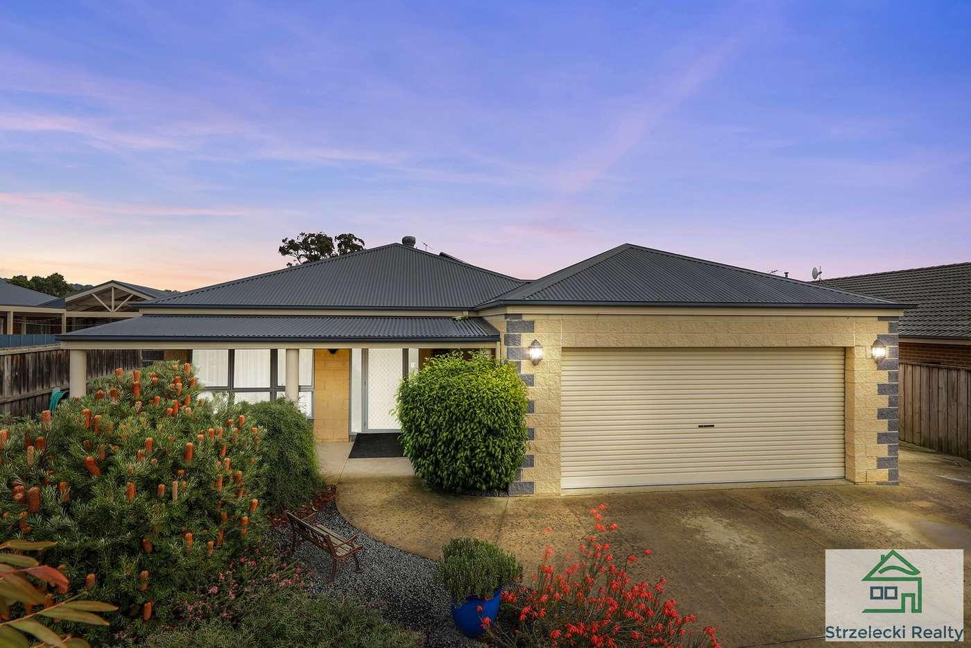 Main view of Homely house listing, 43 Murray St, Trafalgar VIC 3824