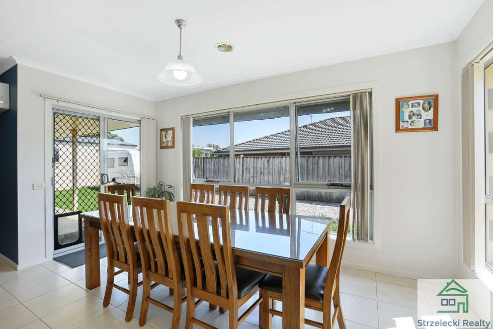 Fifth view of Homely house listing, 43 Murray St, Trafalgar VIC 3824