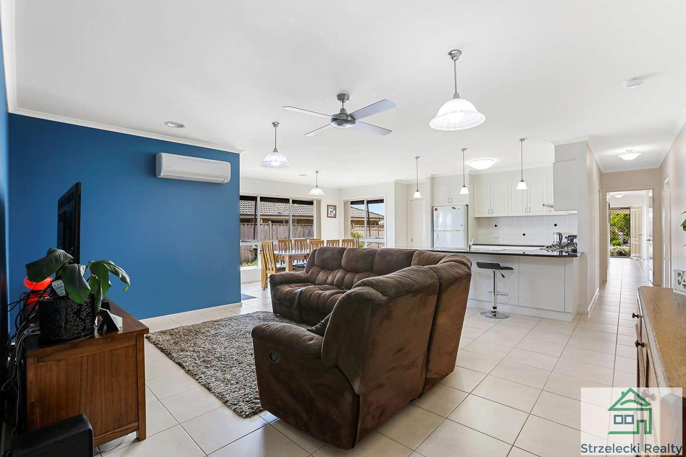 Sixth view of Homely house listing, 43 Murray St, Trafalgar VIC 3824