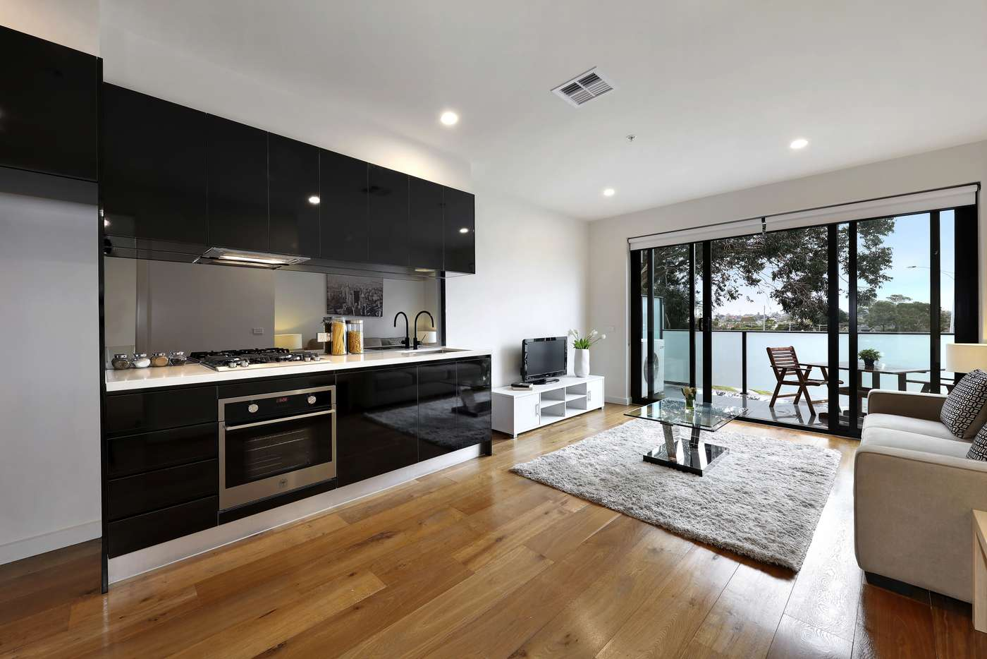 Main view of Homely apartment listing, Unit 109/7 Cowra St, Brighton VIC 3186
