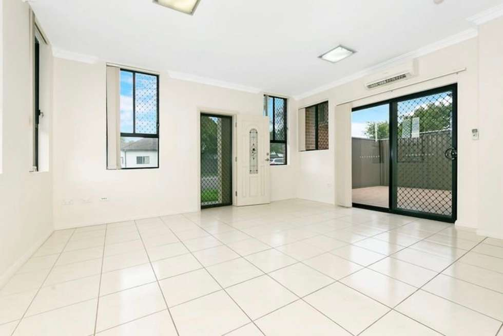 Fourth view of Homely townhouse listing, Villa 1/9 GRAY Street, Granville NSW 2142