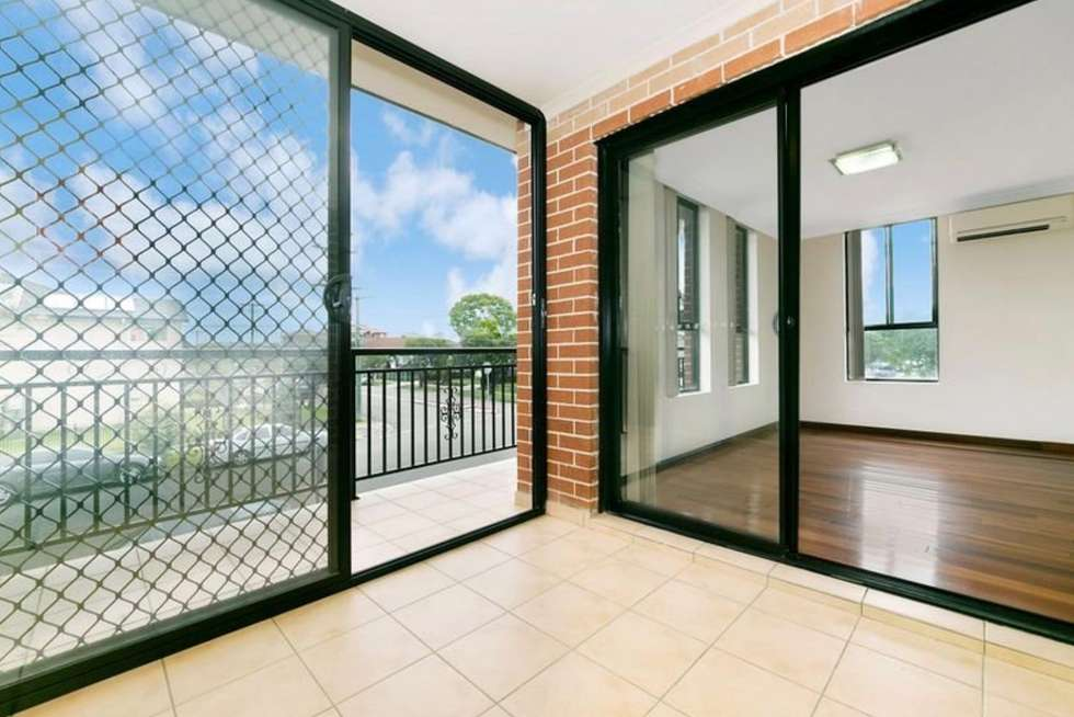 Fifth view of Homely townhouse listing, Villa 1/9 GRAY Street, Granville NSW 2142
