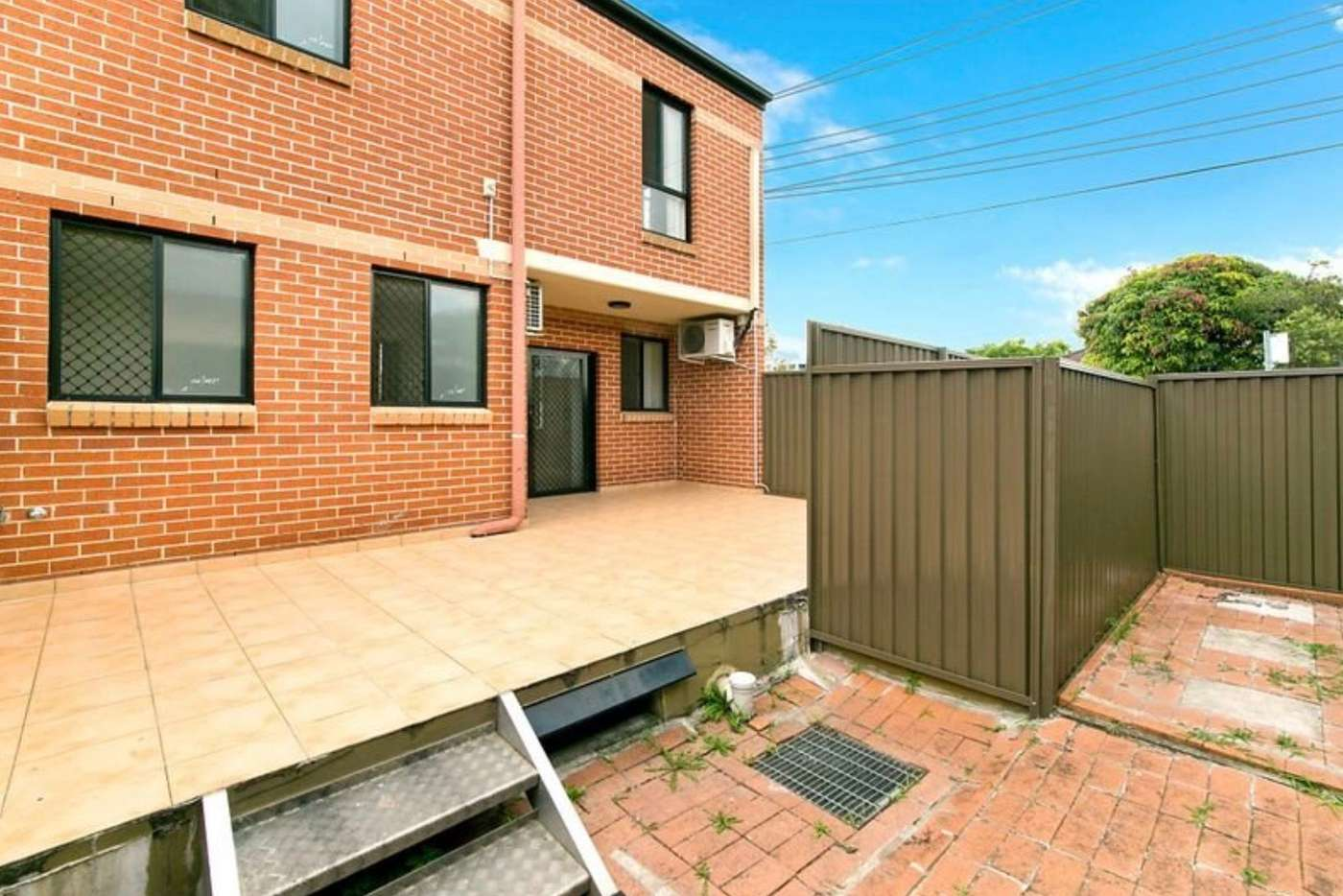 Seventh view of Homely townhouse listing, Villa 1/9 GRAY Street, Granville NSW 2142