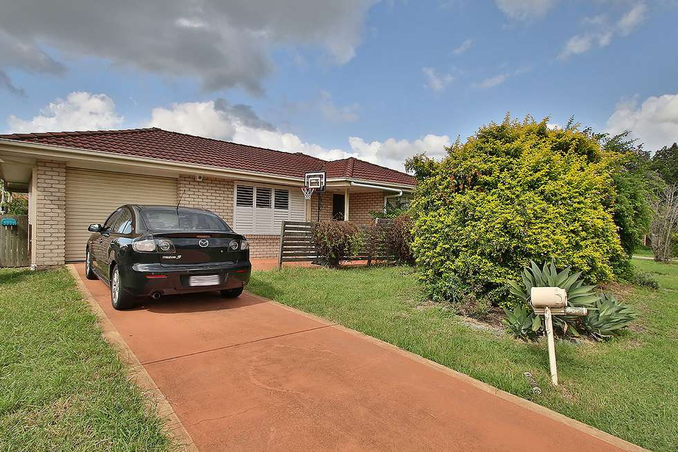 Second view of Homely house listing, 11 Colonial Ct, Raceview QLD 4305