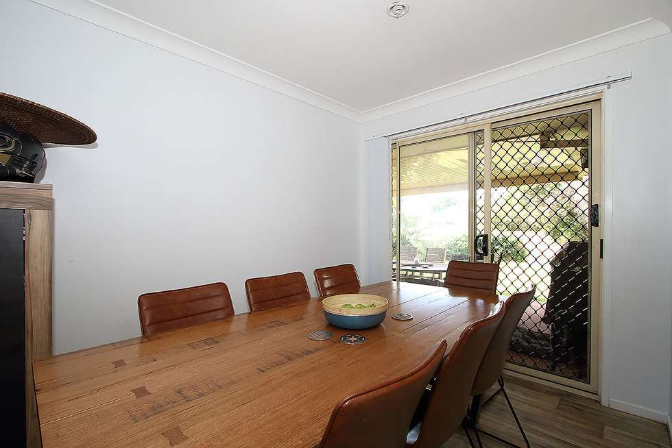 Fourth view of Homely house listing, 11 Colonial Ct, Raceview QLD 4305